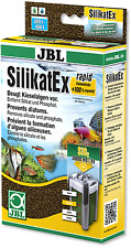 JBL Silikatex Rapid filter media removes silicates & phosphate algae silicatex