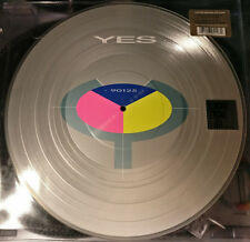 Yes ‎- 90125 Picture Disc LP - Limited NEW COPY - Record Store Day RSD 2017