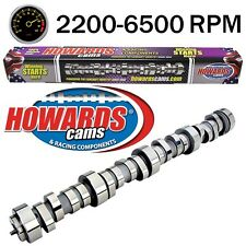 "HOWARD'S Rattler™ GM Chevy LS LS1 275/282 525""/525"" 109° Hyd. Roller Cam"