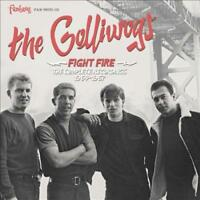 THE GOLLIWOGS - FIGHT FIRE: THE COMPLETE RECORDINGS 1964-1967 NEW CD