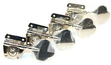 Squier Affinity Pj Precision Jazz Electric Bass Guitar- 4 Tuning Pegs #R8323