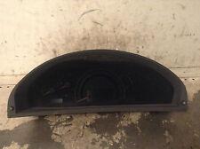 MERCEDES-BENZ CLASSE S W220 FRONTALINO Tachimetro Quadro Strumenti 2205407011
