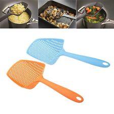cuillère passoire-passoire cuisine-ustensile cuisine-passoire