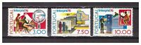 S23966) Portugal 1976 MNH Interphil 3v