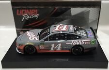 "2019 1/24 #14 Tony Stewart "" Haas Automation "" Mustang 1 of 505 Same Day Ship"