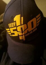 Signed 100Th Indy 500 Hat