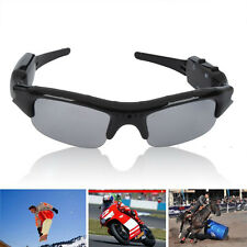 1280x960 HD Camcorder Sunglasses Video Cam Mini Camera DVR Eyewear Nanny Record