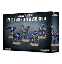 Space marine devastators (48-15)
