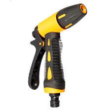 5 Function Spray Gun Garden Car Hose Sprayer Nozzle Water Pipe Sprayer B1Q6