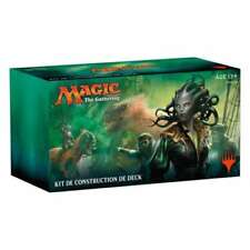 Magic: The Gathering - Ixalan - Kit de Construction de Deck - Français