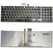 Tastatur Toshiba Satellite C850 C855 C855D L850 L855 L950 L955D P850 P875 X870