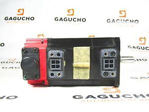 NEW FANUC A06B-0115-B804 AC SERVO MOTOR 6000RPM, 200-240V, 3 PHASES