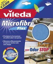 Vileda Panno Microfibre Plus 100 microfibra con Odor Stop (m0k)