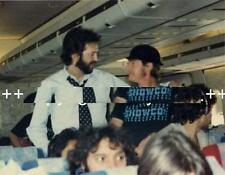 Eric Clapton unseen photo #0065 ABC