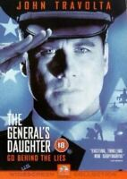 The General's Daughter [1999] [DVD], , Very Good, DVD