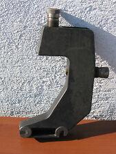 Lünette mitlaufend für Drehmaschine max. Durchmesser ca. 110mm gebraucht