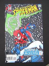 Sensational Spider-man #1  NM   1996  High Grade Marvel Comic