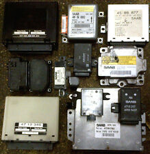 Saab ECUs & modules (900, 9-3, 9-5, 1994-2002)