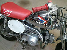 HONDA Z50RD 1986 DECALS KIT COMPLETE Christmas Special  REPRO