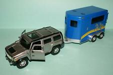 Hummer 1:32 diecast metal model 1/32 scale