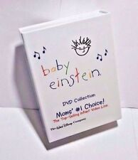 BABY-EINSTEIN-26-DISC-DVD-SET-COLLECTION-FREE-SHIPPING-BRAND-NEW  BABY-EINSTEIN