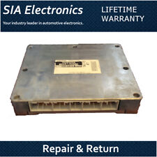 Toyota Rav4 ECU ECM Engine Control Module Repair & Return  Rav4 ECM Repair