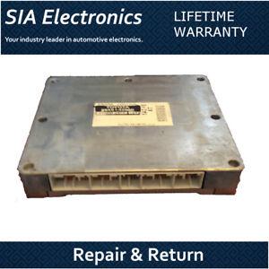 Toyota Rav4 ECU ECM Engine Control Module Repair & Return  Rav4 ECM Repair