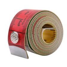 Flexible Tailor Measure Tape Seamstress Body Measuring Ruler Soft Sewing Tool N7