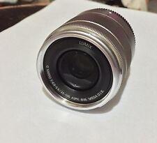 Panasonic Lumix G Vario 35-100mm f/4.0-5.6 Asph Mega O.I.S.