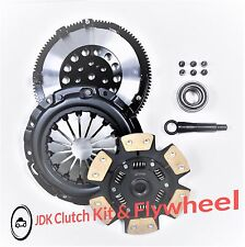 JDK 93-99 ECLIPSE GST TURBO STAGE3 PERFORMANCE RACE CLUTCH Kit & FLYWHEEL 7BOLT