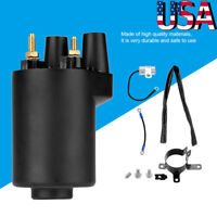 REPLACES ONAN ELECTRIC IGNITION COIL FIT POINTS MODELS BF B43 B48 166-0772 US