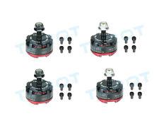 4 X Tarot MT2205 II 2300KV Brushless Motor 2 CW 2 CCW For Drone 180/190/200/220