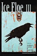 Ice Floe III, , Acceptable Book