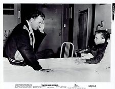 """1953 Vintage Photo Dan Dailey Billy Chapin film """"The Kid From Left Field"""" movie"""