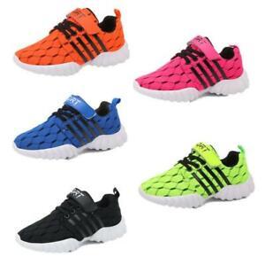 2021 Kinder Schuhe Mädchen Jungen Sneaker Turnschuhe Freizeitschuhe  Sportschuhe
