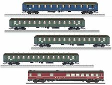 MARKLIN 43915 DB EXPRESS PASSENGER CAR SET