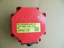 FANUC ENCODER A860-2000-T301 USED FREE EXPEDITED SHIPPING A8602000T301
