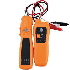 Enlish version Telecom Test Products for Telephone Line Tester Free Fast Ship