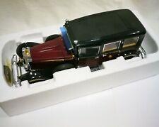 MERCEDES BENZ TYP 770 1935 MINICHAMPS PAUL MODEL ART Nuovo rare 1/24