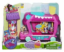 LITTLEST PET SHOP TREAT TRUCK HASBRO