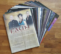 ⭐⭐⭐⭐   38  Pages Seiten   ⭐⭐⭐⭐   Faun  ⭐⭐⭐⭐   Collection   ⭐⭐⭐⭐