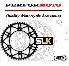 AFAM 49T SLK Steel Rear Sprocket Gas Gas 300 EC / R Enduro 01-15