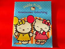 **HELLO KITTY Gemeinsamer Geburtstag**guter Zustand Mini Buch Nelson