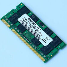 Samsung chips 2GB DDR2 PC2-6400 800MHz 200pin laptop memory SO-DIMM Notebook RAM