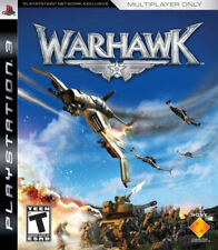 Warhawk (Game Only) PS3 New Playstation 3