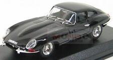 Jaguar E Type Coupe 1961 Black Best 1:43 BE9012N2