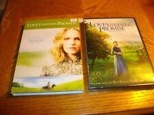 Loves Enduring Promise (DVD, 2005, Full Frame)