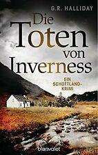 Die Toten von Inverness: Ein Schottland-Krimi (Monica Ke... | Buch | Zustand gut
