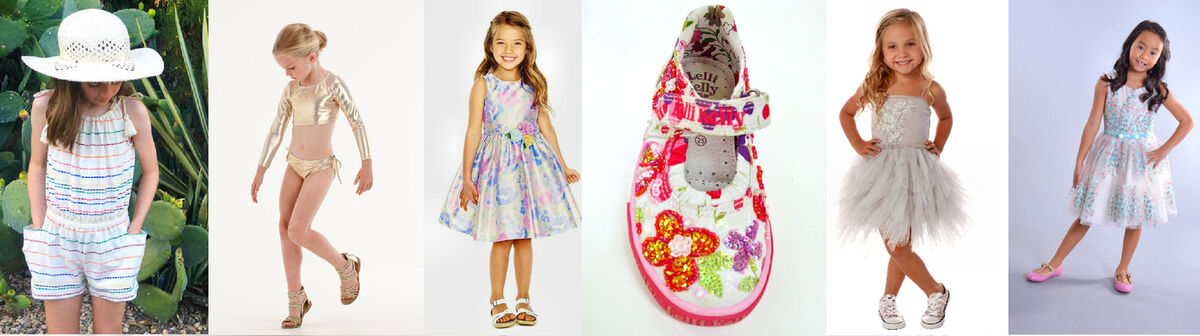 A La Mode Fashion for Kids & Adults