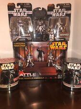 Star Wars Commander Appo Bow Vill 501st Legion Jedi Temple Assault Captain Rex